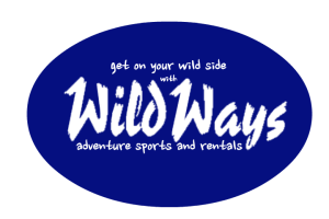 Wild ways sticker sample 1