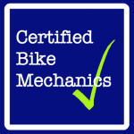 certified bike mechanics
